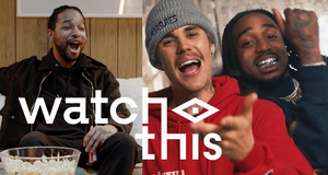 Vevo Announces New 'Watch This' Series; Debuts with Justin Bieber's 'Intentions' Video