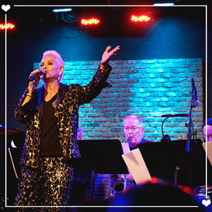 Josephine Beavers is Heading to the Feinstein's/54 Below Stage to Perform a Tribute to the Great American Songbook