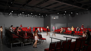 Stage West to Begin Phase One of Renovations