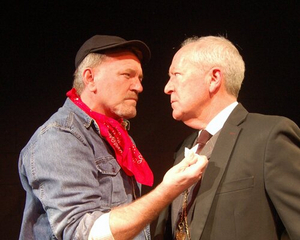 BWW Feature: New Mexico Actors Lab Announces Matching Grant for THE CRADLE WILL ROCK
