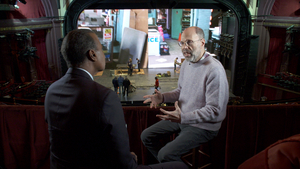 Scott Rudin To Be Interviewed on 60 MINUTES About the WEST SIDE STORY Revival