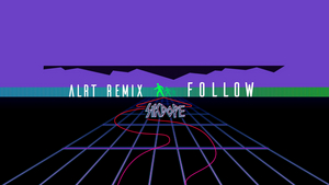 ALRT Releases Dance Remix of Sikdope's 'Follow'
