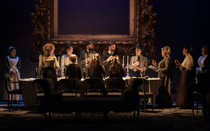 BWW Review: LEOPOLDSTADT, Wyndham's Theatre