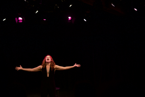 BWW Review: Fertile Ground Final Wrap-Up: MINI SEX FEST, THE FEAR OF SPEAKING, 8-24-9, 2020 - THE NEW 1920?, THE INTELLIGENT WOMAN'S GUIDE TO SOCIALISM: A COMEDY