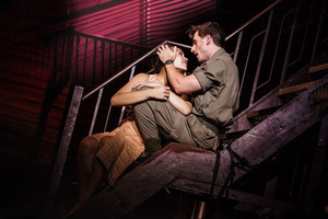 BWW Review: MISS SAIGON at Kentucky Performing Arts