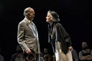 Review Roundup: Tony Kushner Adapts THE VISIT at The National Theatre
