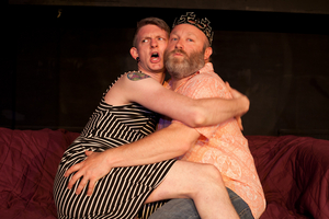 BWW Review: THE SIX WIVES OF HENRY VIII, King's Head Theatre