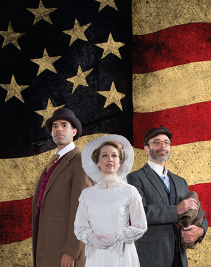 TheatreWorks Silicon Valley Celebrates 50th Birthday With RAGTIME