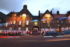 Pleasance Launch Development Fund for Artists of Colour