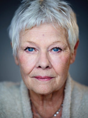 Judi Dench Will Appear In Conversation With Gyles Brandreth At The Bridge Theatre