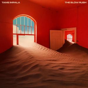 Tame Impala Release New Album THE SLOW RUSH