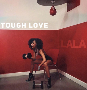 """Laurissa """"Lala"""" Romain Releases New Song TOUGH LOVE"""