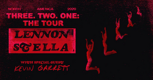 Lennon Stella Reveals North American Headlining Tour Dates