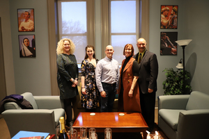 SpeakEasy Stage Company and Boston Conservatory at Berklee form Exclusive Partnership