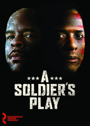 A SOLDIER'S PLAY to Hold Post-Show Discussion With Cast Members and the Production's Military Consultant