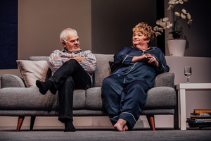 BWW Review: WINDING UP at ASB Waterfront Theatre, Auckland