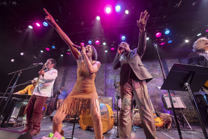 Bay Street Theater & Sag Harbor Center for the Arts Will Present SOUL SPECTACULAR
