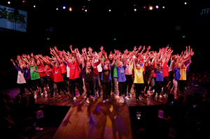 BWW Interview: Timothy Allen McDonald, Founder and CEO of iTheatrics,  Talks to BWW About the 4th Annual Junior Theater Festival West