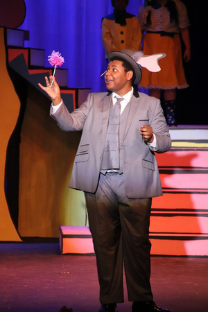 BWW Review: SEUSSICAL TYA, Raleigh Little Theatre