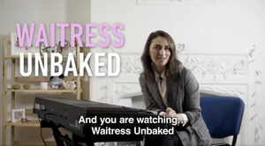 VIDEO: Sara Bareilles Reveals The Ingredients For WAITRESS Hit 'She Used To Be Mine'