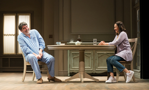 BWW Review: THE FATHER at Pasadena Playhouse Florian Zeller's brilliant play THE FATHER plumbs the idea of how memory makes us who we are.