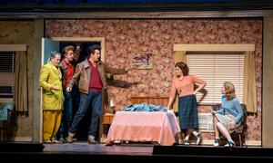 BWW Review: COSI FAN TUTTE at the Met Opera