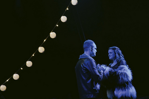 BWW Review: Redhouse Arts Center Presents ROMEO & JULIET