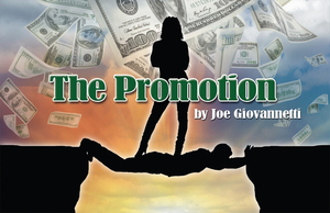 New Jersey Repertory Company Will Present The World Premiere of THE PROMOTION