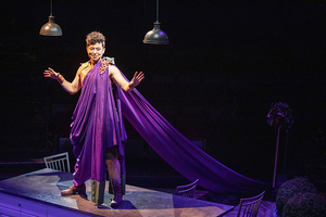 BWW Review: HURRICANE DIANE brings gale-force laughter at The Old Globe