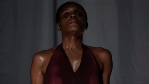 Performer Okwui Okpokwasili Profiled in Andrew Rossi's BRONX GOTHIC