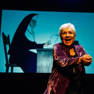 BWW Review: Joanna Lipari Illuminates Universal Lessons Learned During a Life Well Lived in ACTIVITIES OF DAILY LIVING