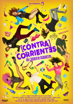 CONTRA CORRIENTES se estrena en Madrid