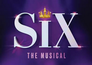 Tickets for SIX in Chicago Will Go On Sale This Friday