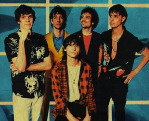 The Strokes Debut New Track 'Bad Decisions'