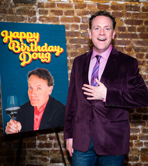 Review Roundup: Drew Droege's HAPPY BIRTHDAY DOUG