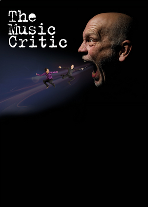 John Malkovich Will Star in the US premiere of THE MUSIC CRITIC