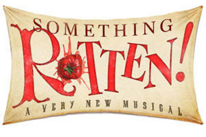 Stepinac Theatre Will Present SOMETHING ROTTEN
