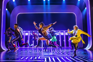 BWW Review: BE MORE CHILL, The Other Palace
