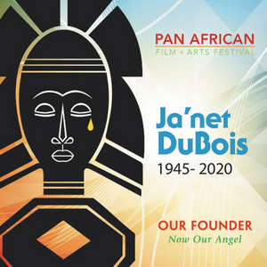 PAN AFRICAN FILM FESTIVAL Screens a Record Breaking 225 Films