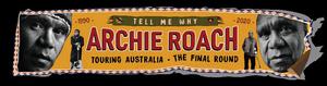 Archie Roach Announces Australian Tour