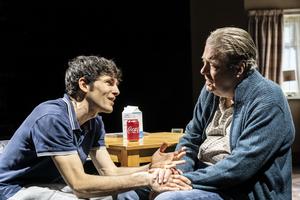BWW Review: A NUMBER, Bridge Theatre