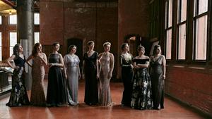 Lorelei Ensemble Premieres Julia Wolfe's HER STORY