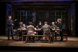 BWW Review: SHIPWRECK at Woolly Mammoth