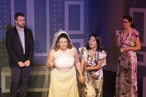 BWW Review: SIGNIFICANT OTHER Explores the Search for Love at Minnesota Jewish Theatre Company