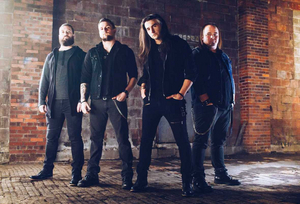 NeverWake Premiere Video for Single 'Call Out My Name'