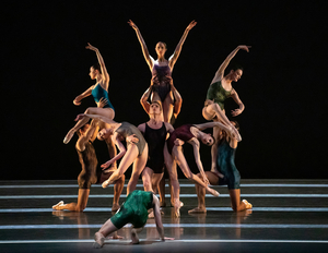 BWW Dance: Strange Programming Makes a Daffy Afternoon at City Ballet