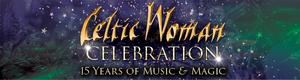 Chloë Agnew Returns to Celtic Woman Tour