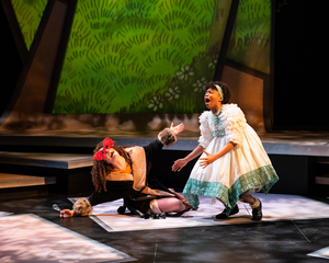 BWW Review: THUMBELINA at Imagination Stage