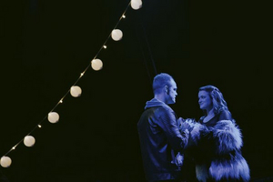 Review Roundup: ROMEO & JULIET at Redhouse - What Did the Critics Think?
