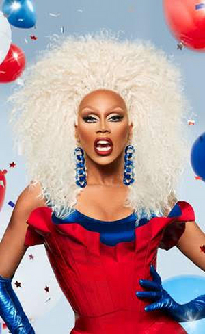 RUPAUL'S DRAG RACE to Air on Showtime